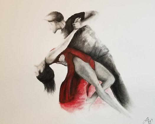 Lost Dance
