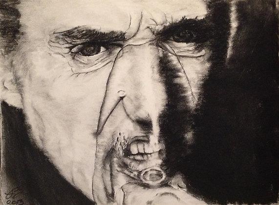 """Frank"" - Dennis Hopper"