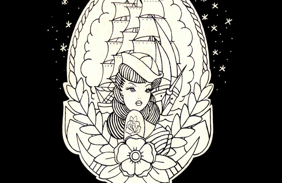 Zealous Ship