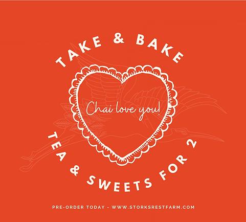 Copy of Copy of Valentine's Take and Bak