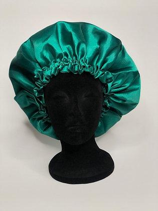 Harmony Emerald Vintage Bonnet