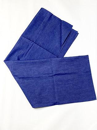 Denim Turban Collection (3 Colors )