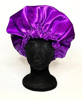 Royalé Ruffled Bonnet