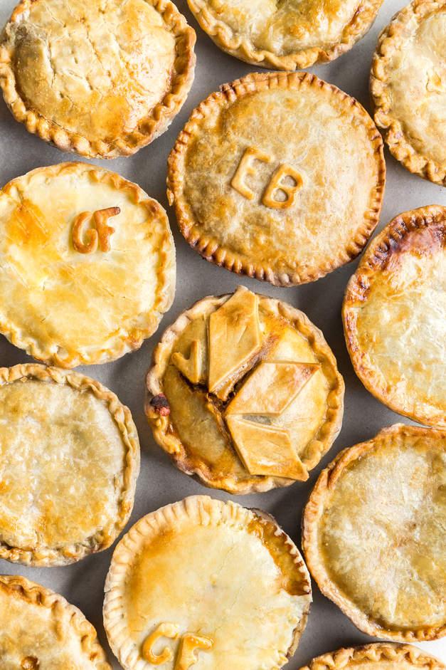 Artisan Pie Company