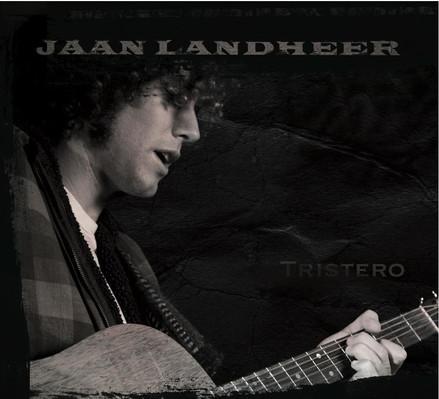 """""""Tristero"""" cover"""