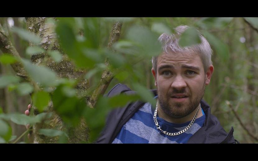 Community Heist Short Film 1