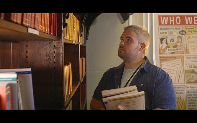Going Green Short Film 1