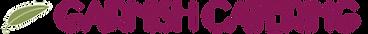 Garnish Catering Cincinnati Logo