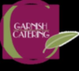 Garnish Catering logo