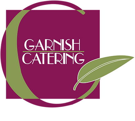 Garnish Catering logo