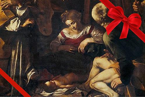 LA NATIVITÀ NELL'ARTE SICILIANA
