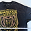 Thumbnail: Degenerate Bear Black T shirt Sz XXL