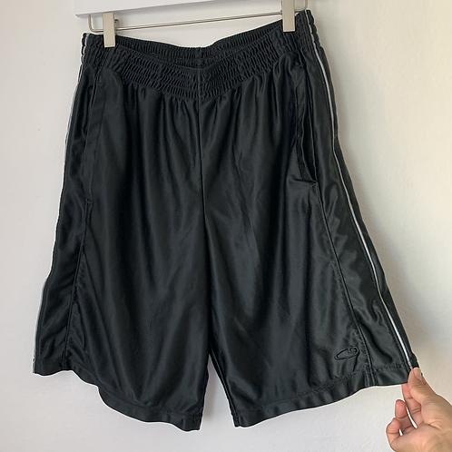 C9 Men Basketball Black Shorts
