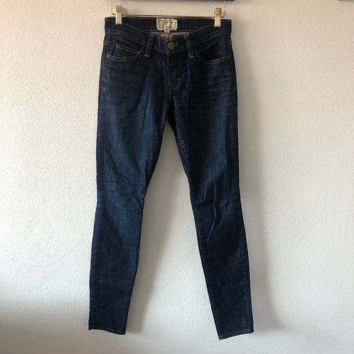 Current Elliot Skinny Jeans 24