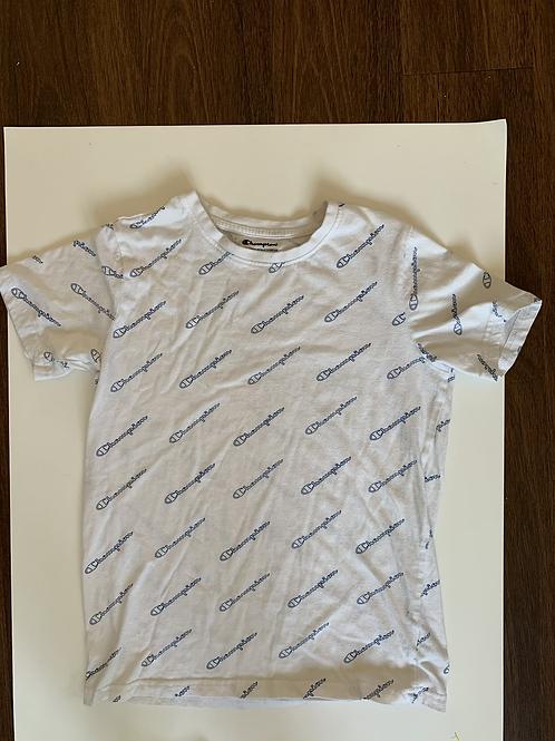 Champion T Shirt Youth Size Large
