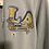Thumbnail: Disney Uniclo Travels LA Hoodie Sz M