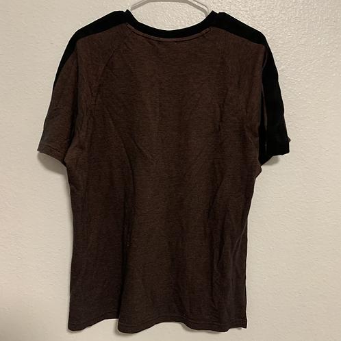 Adidas Casual T- Shirt Sz L
