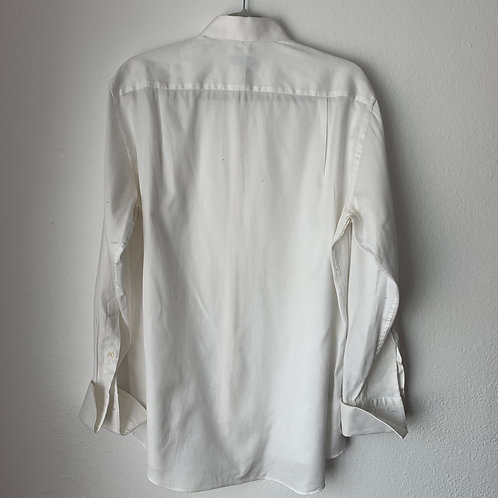 Hugo Boss Button Down Long Sleeve | 15.5