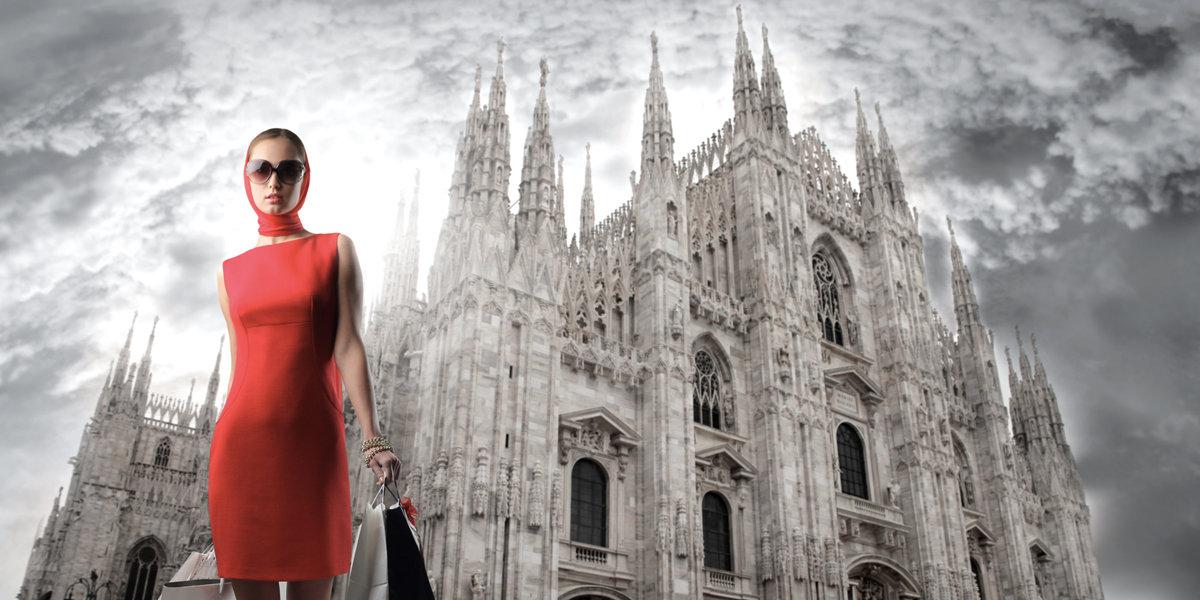 Box MILANO: Milan & Northern Lakes