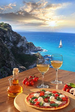 Italian food e-commerce