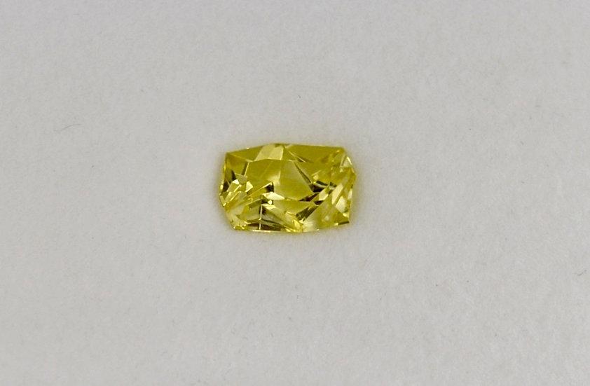 Yellow Beryl (Heliodor)