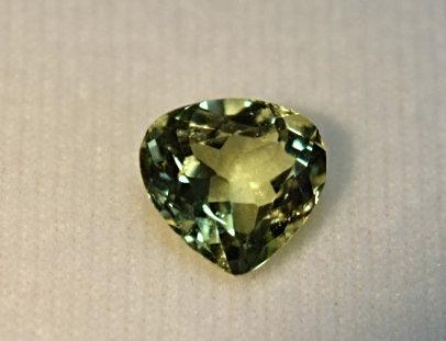 Golden Beryl - Loose Stone