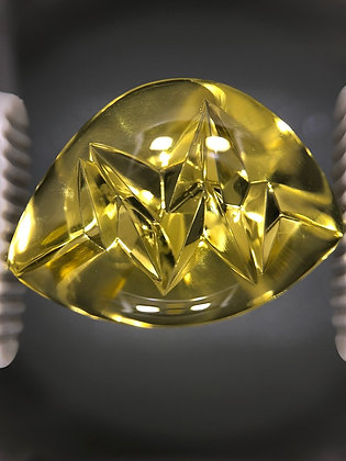 Stunning Lemon Citrine