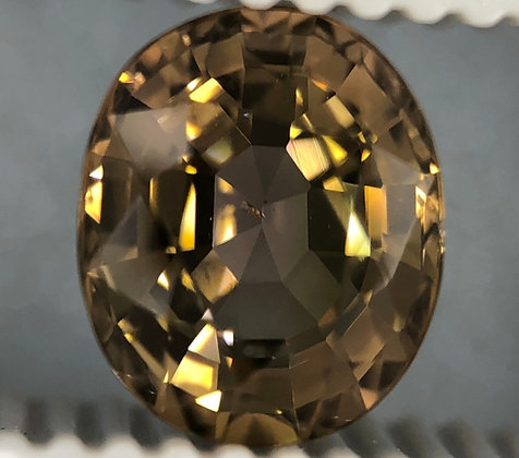 Brown Tourmaline
