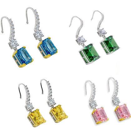 Lovely Dangle Earrings