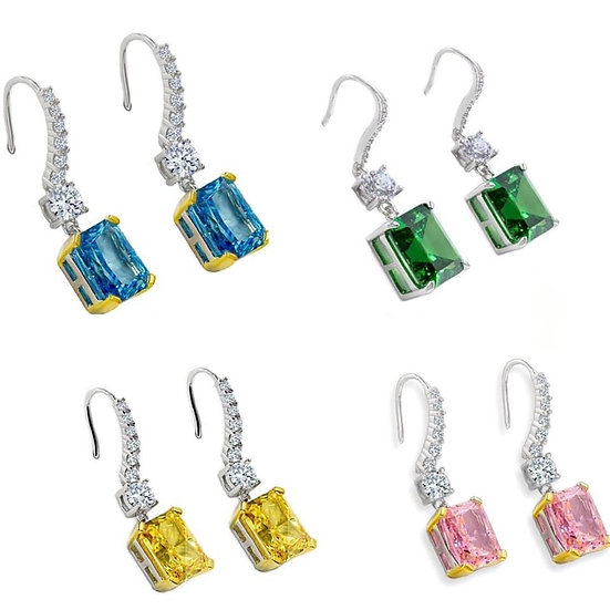 Lovely Dangle Earrings