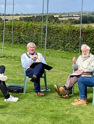 21.Sept 2020 Brigands committee hard at
