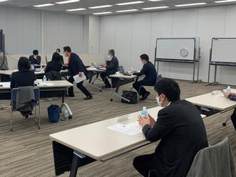 キラン、神戸日米協会主催 高校生英語暗誦大会で閉会挨拶 Closing Address - English Recitation Contest of Japan-America Society