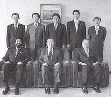 (社)神戸青年会議所 創立45周年記念座談会 『混迷の時代 神戸JCの進む道』 Kobe Junior Chamber 45th Anniversary memorial Discussion