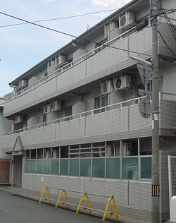 ジョイフル魚崎