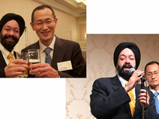 ACCJ関西支部 ノーベル生理学・医学賞受賞者の山中伸弥教授による特別講演会開催