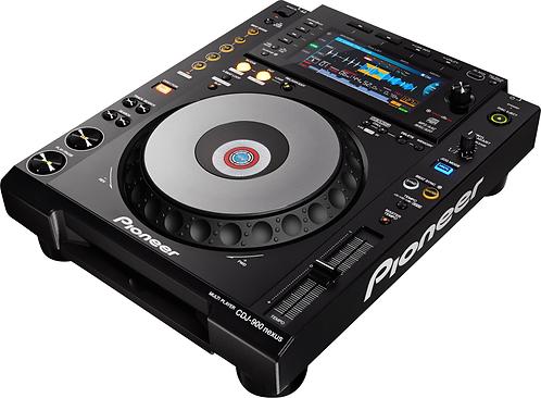 Pioneer Dj CDJ-900NXS