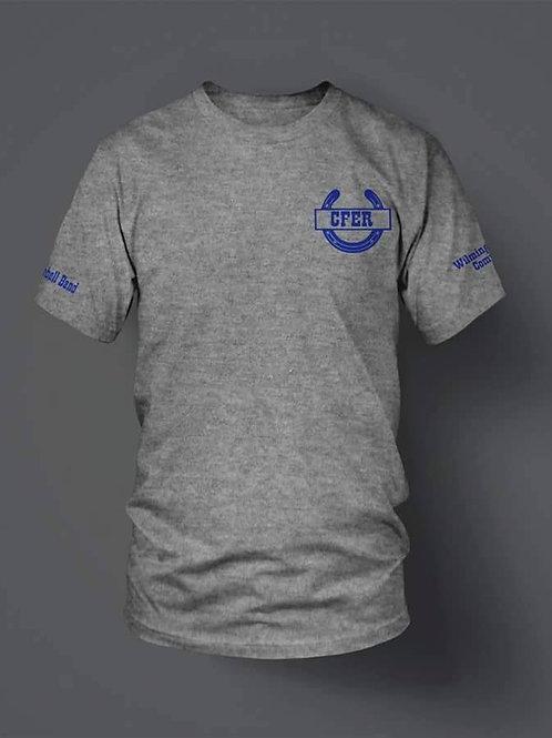 CFER T-Shirt - Grey