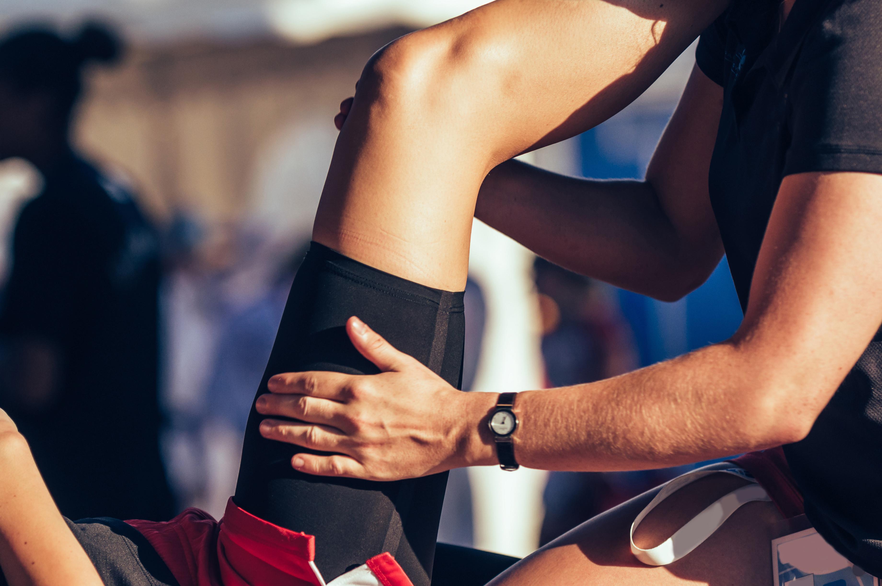 Sports Massage - 60 min