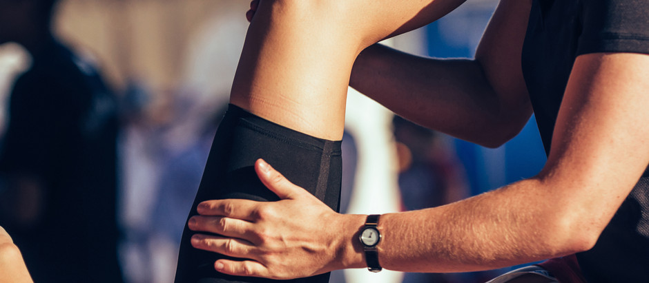 Brief Introduction to Sports Massage