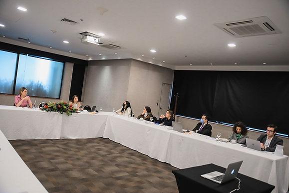 La REDPRO se reunió para hablar sobre el desarrollo de las regiones