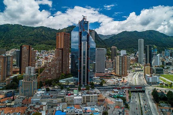 Sabana de Bogotá: una región, una visión de seguridad