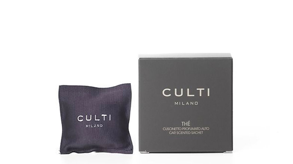 Culti Milano 家用系列綠茶雅韻香薰包
