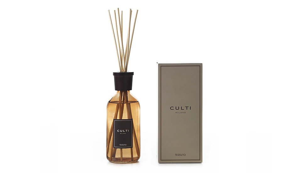Culti Milano 色彩系列絲絨暖香擴香