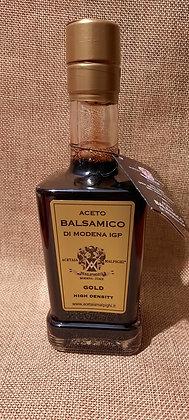 Vinaigre balsamique de Modena I.G.P Gold  ~ 250 ml