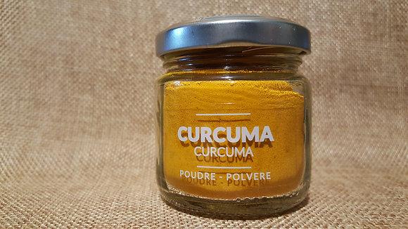 Curcuma, 45 gr