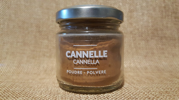 Cannelle, 35 gr