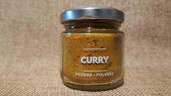 Curry, 50 gr