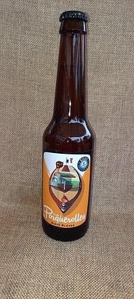 Virée à Porquerolles - bière blonde 33 cl