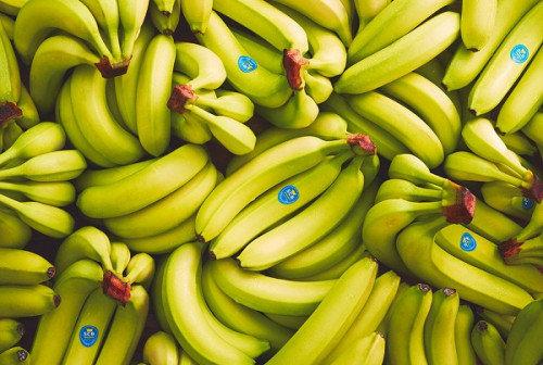 Banane, le kg