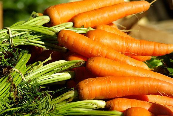 La botte de carotte
